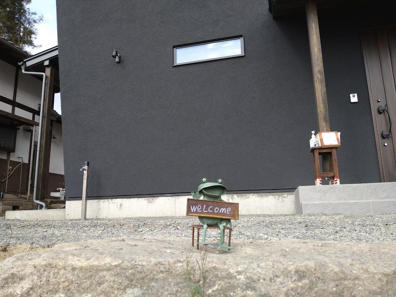 2021年4月3日~4月11日開催 安曇野市穂高『ホシノミエルオカ』完成内覧会の画像5