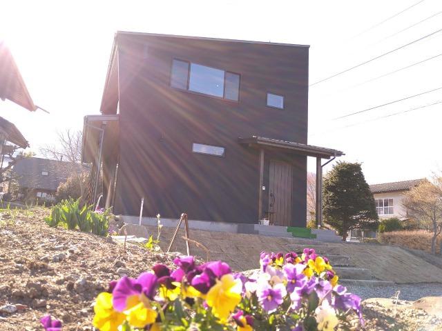 2021年4月3日~4月11日開催 安曇野市穂高『ホシノミエルオカ』完成内覧会の画像13